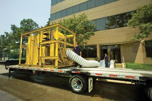 Disaster Restoration Services for New Caney, TX