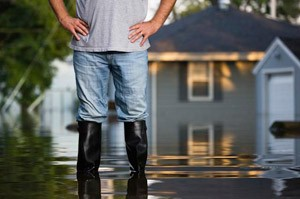 Flood Damage Restoration in Bay Area, TX