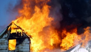 Fire Damage Restoration in Kingwood, TX