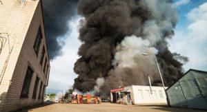 Smoke and Odor Mitigation for Katy, TX