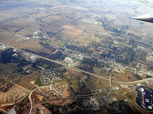Suburban Northwest Houston: Katy, TX and Vicinity