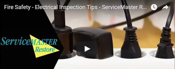 Fire Safety - Electrical Inspection Video