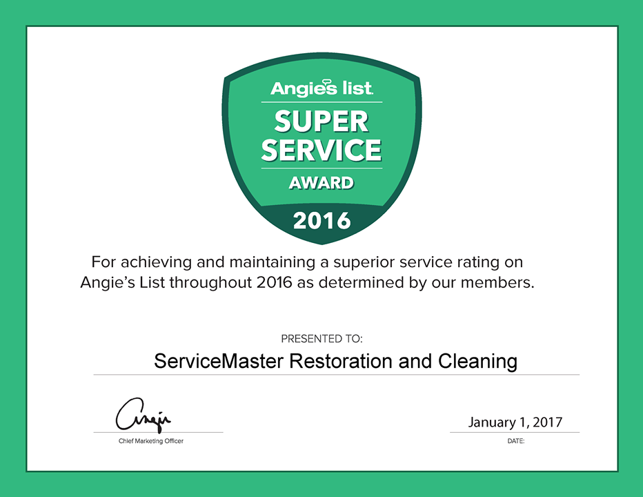 servicemaster-houston-angies-list-award-2016