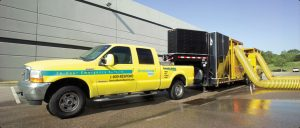 Disaster Restoration Services for the Lake Houston Area
