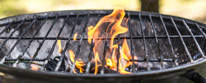 BBQ Safety Tips For The Summer
