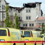 Fire Damage Restoration in Humble, TX
