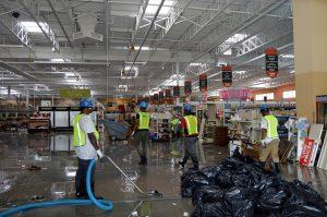 hurricane damage repair