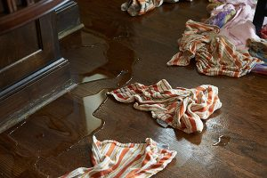Water Damage Restoration and Flood Cleanup in Splendora, TX