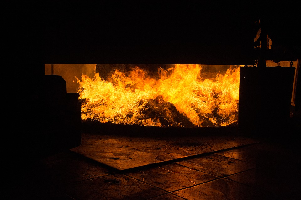 Furnace Fires – Causes And Prevention